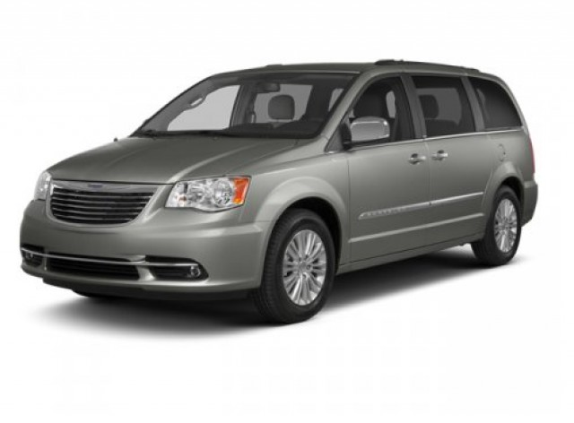 2013 Chrysler Town Country