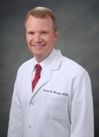 Dr Steven B Morgan MD