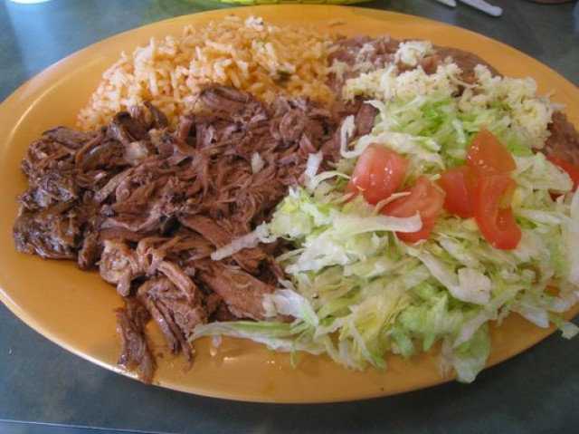 Delicious Mexican Eatery 3314 Fort Blvd El Paso Tx