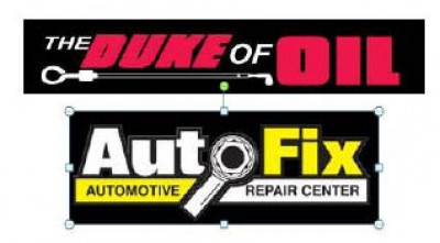 Duke Of OilIllinois - Oil Change Save 10
