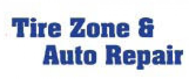 Tire Zone and Auto Repair