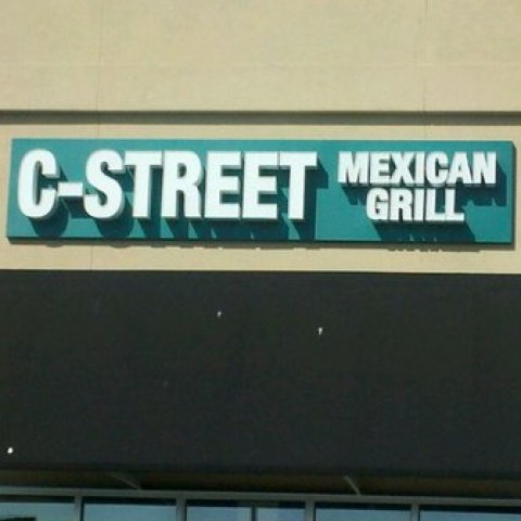 C-Street Mexican Grill