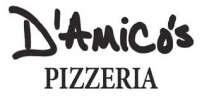 D Amico Pizza - 18 for 2 Large 1-Topping D39 Amico39 s Pizzas