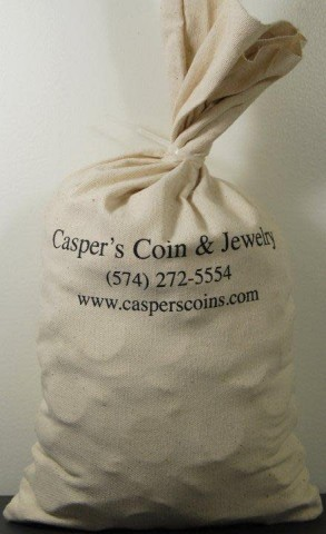 Caspers Coins and Jewelry