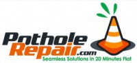 Pothole Repair - Philly