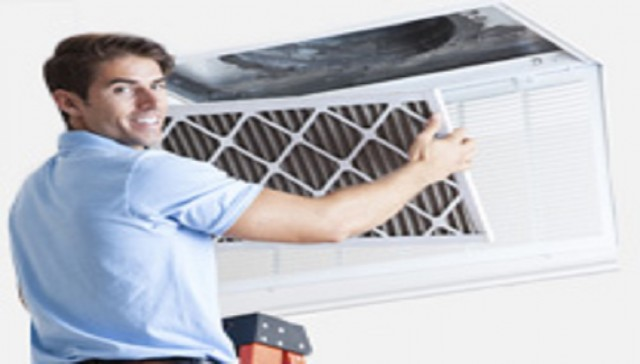Air Duct Cleaning Friendswood