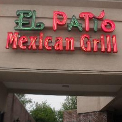 Elpatio Mexican Grille