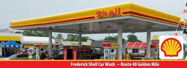 Frederick shell carwash 1275 west patrick street frederick md frederick shell carwash frederick shell carwash solutioingenieria Image collections