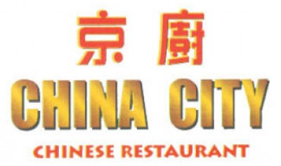 China City - 10 OFF All Meals Dine in or Carry out only