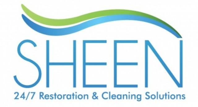 Sheen 247 Water Damage Carpet Cleaning Solutions