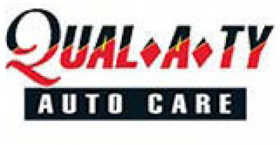 QUALITY AUTO CARE - AUTO SERVICE COUPONS Maintenance Package 2 for 279 99