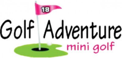 Golf Adventure - FAMILY 4 PACK Only 32 Each Person Gets 1 Round of Mini Golf 38 Soda