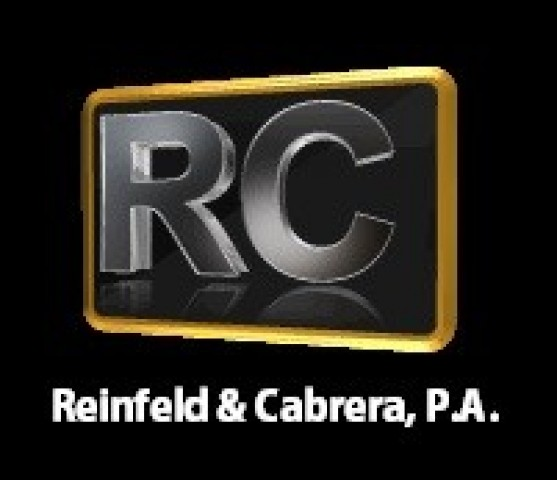 Law Offices of Reinfeld Cabrera P A