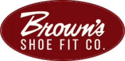 Brown39 s Shoe Fit Co Cedar Falls - 15 OFF Regularly Priced Shoe or Boot Over 110