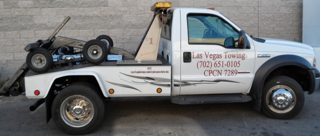 Las Vegas Towing