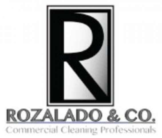 Rozalado Co Commercial Cleaning Professionals