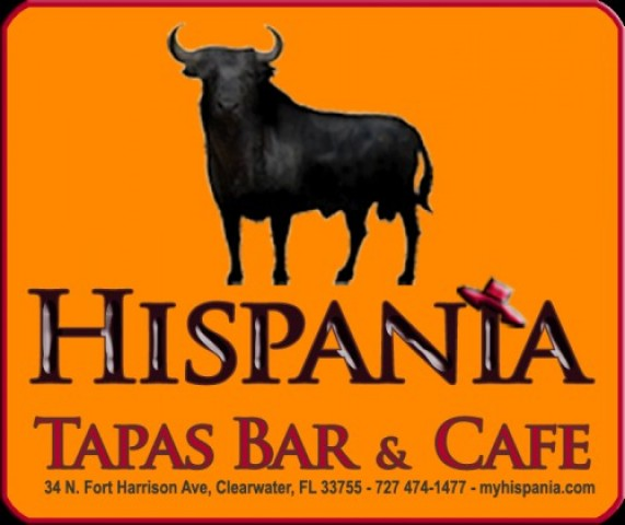 Hispania Tapas Bar Cafe