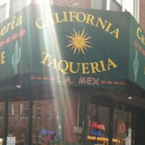 Original California Taqueria Inc