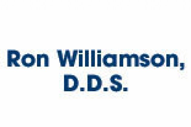 T Williamson Ron DDS