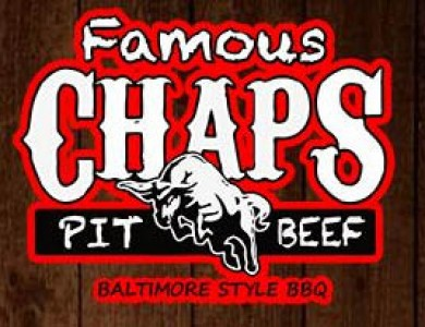 Famous Chaps Pit Beef Media - 10 OFF Any Order Of 100 Or More