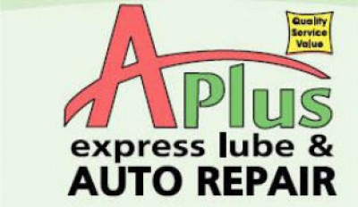 A Plus Express Lube - 49 99 Full Synthetic Oil Change - 29 99 Synthetic Blend Oil Change