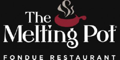 The Melting Pot - 20 OFF Purchase of 80 or more Not valid with any other promo menu discount or on holidays
