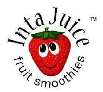 Inta Juice Fruit Smoothies - Buy one 24 oz Smoothie get a second 24 oz Smoothie FREE
