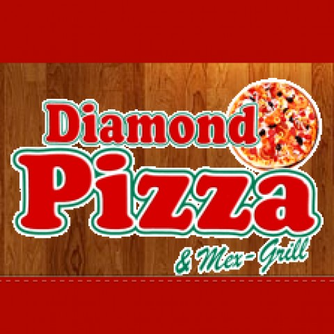 Diamond Pizza and Mexican Grill
