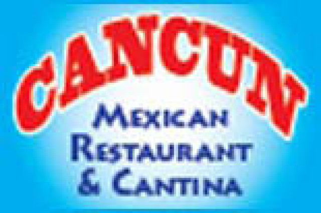 Cancun Mexican Bar Grill