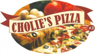 Cholies Pizza - 15 49 for 2 Medium Cheese Plus 1-Topping Pizzas