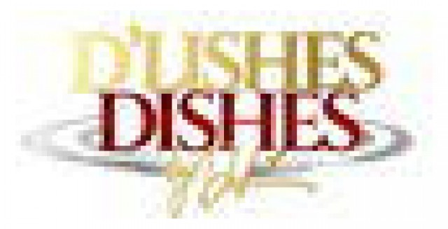 DLishes Dishes by Deb