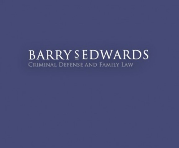 Barry S Edwards Law Office
