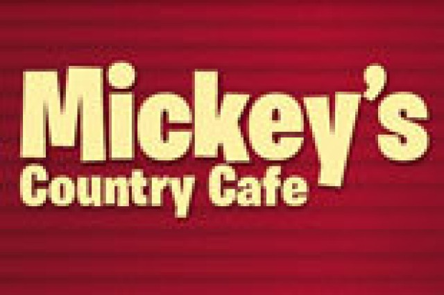 Mickeys Country Cafe