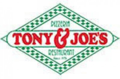 Tony 38 Joe39 s Pizzeria - 20 50 2 Large Plain Pizzas Toppings Extra Pick up or eat in only Plus tax