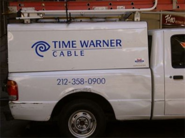 Time Warner Cable Wilmington