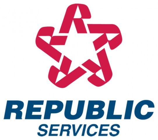 Republic Services Epperson Waste Disposal Landfill