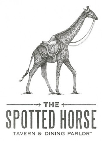 The Spotted Horse Tavern Dining Parlor