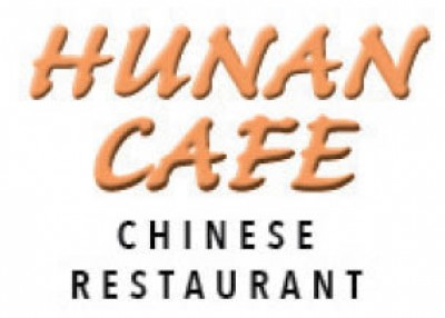 HUNAN CAFE - 3 OFF ANY ORDER OF 25 OR MORE