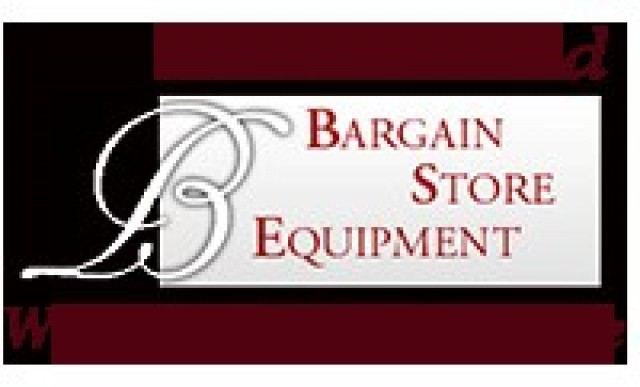 Bargain Store Equipment
