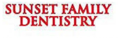 SUNSET FAMILY DENTISTRY - 95 CLEANING Initial New Patient Offer Reg 160 Expires 90119