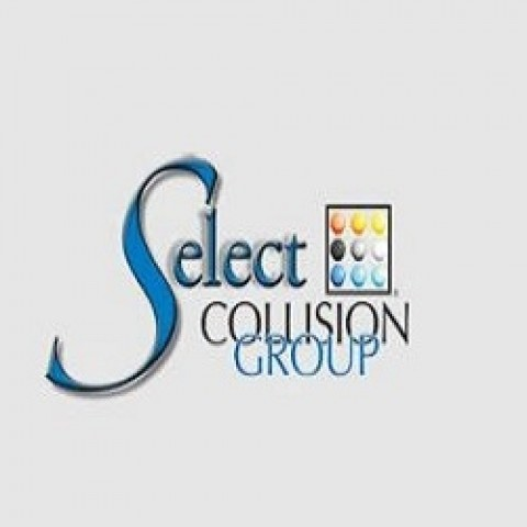 Select Collision Center