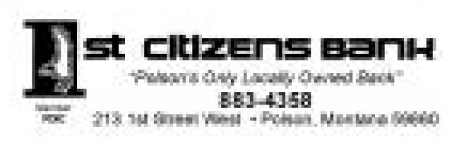 First Citizens Bank of Polson
