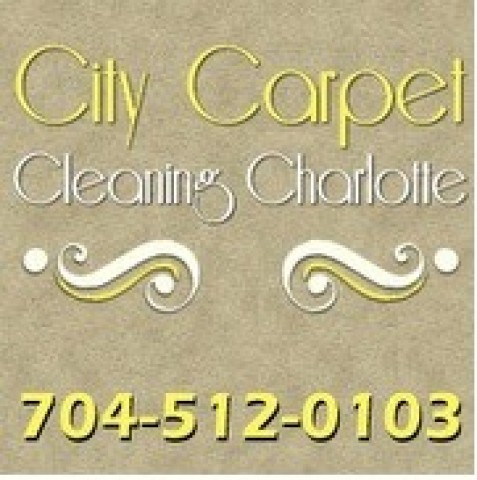 City Carpet Cleaning Charlotte