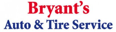 BRYANT39 S AUTO - 25 OFF 2-Wheel Brake Service 50 OFF 4-Wheel Brake Service