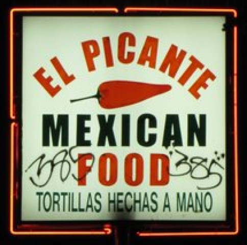 El Picante Mexican Food