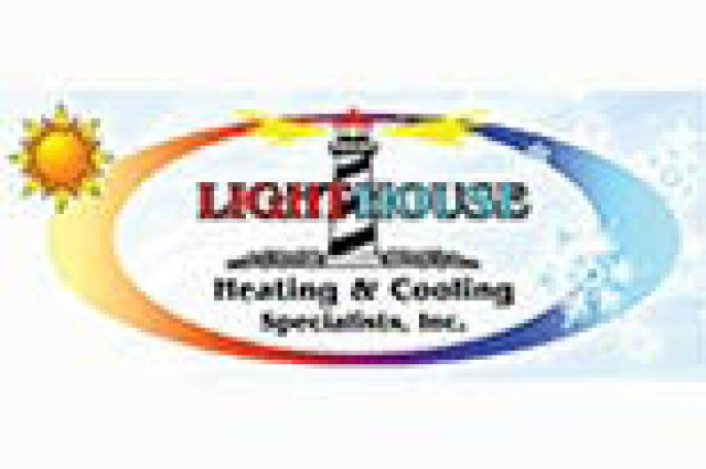 Lighthouse Heating Cooling Specialists Inc