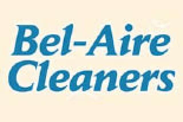 Bel-Aire Cleaners