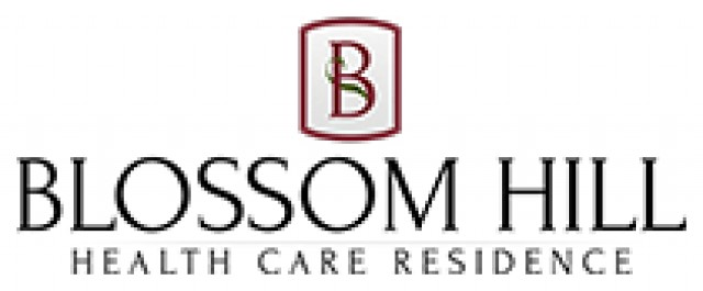 Blossom Hill Health Care Residence