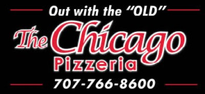 CHICAGO PIZZERIA - 5 OFF ANY LARGE PIZZA