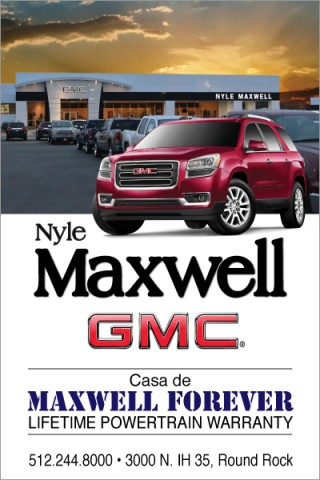 Nyle Maxwell Used Car Warranty